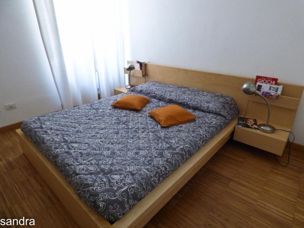 A bed or beds in a room at Innoi