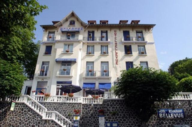 Bellevue Chatel-Guyon, France