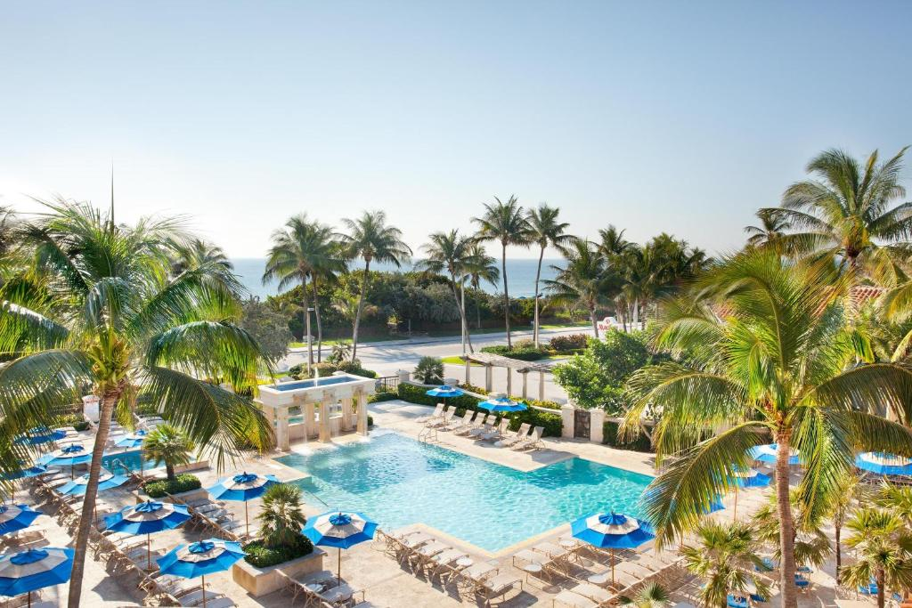 A view of the pool at Opal Grand Oceanfront Resort & Spa or nearby
