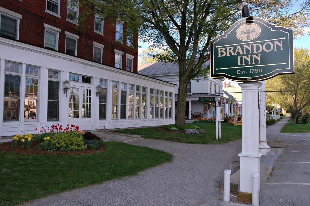 The Brandon Inn