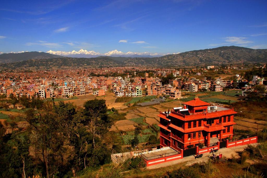 Bhaktapur Paradise Hotel (نيبال بهاكتابور) - Booking.com
