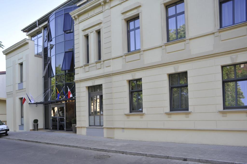 Hotel Starzynski Spa & Wellness Plock, Poland