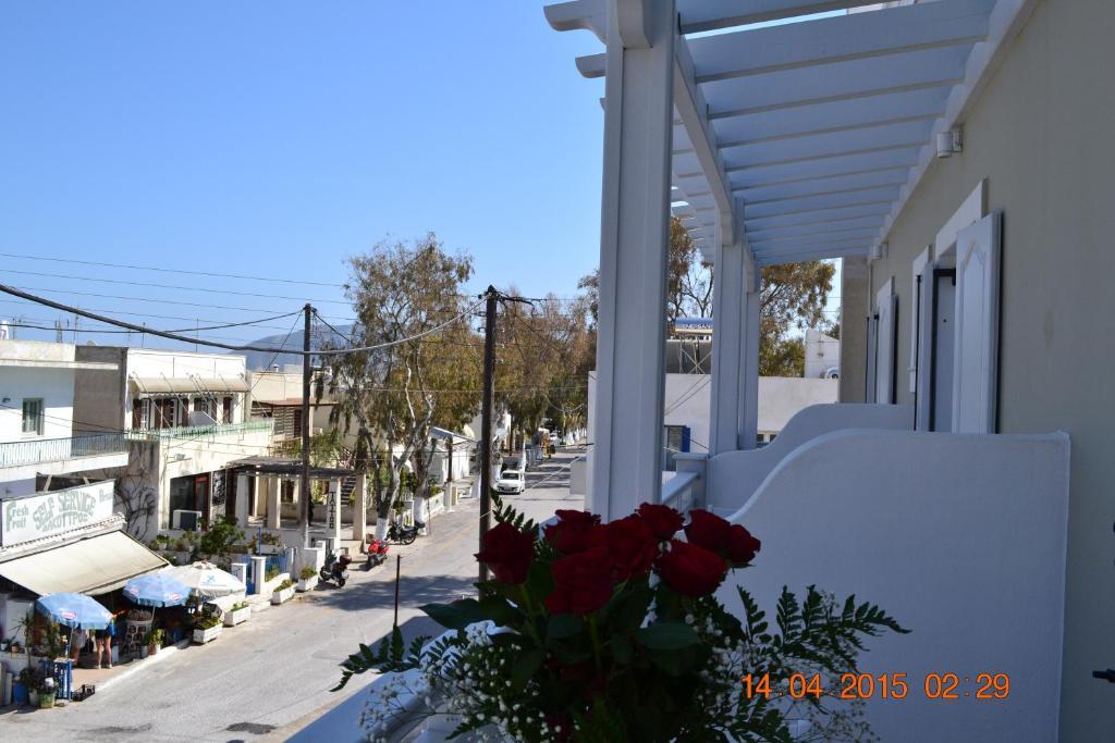 Lignos Fira, Greece
