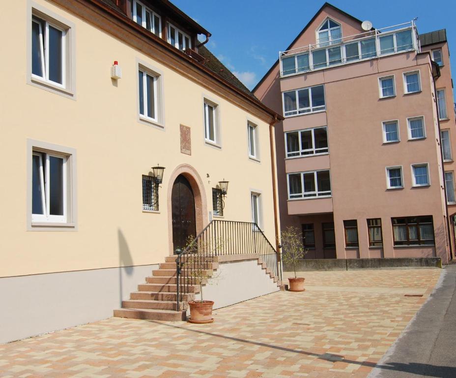 Hotel Zur Schmiede Radolfzell am Bodensee, Germany