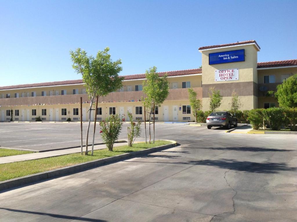 America Inn & Suites