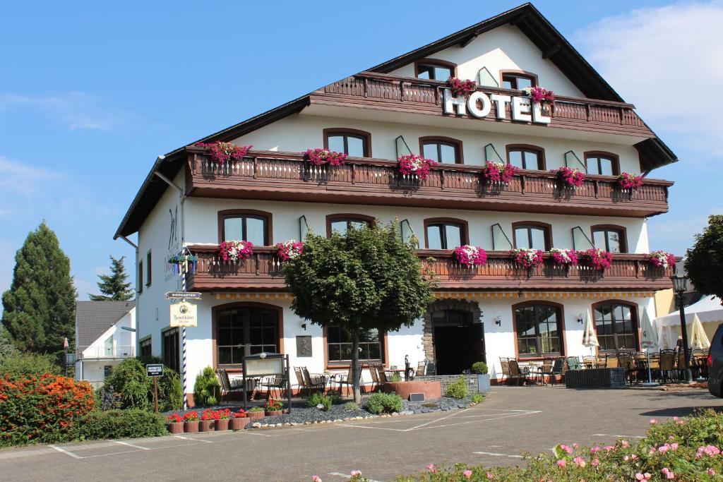 Mittlers Restaurant Hotel Schweich, Germany