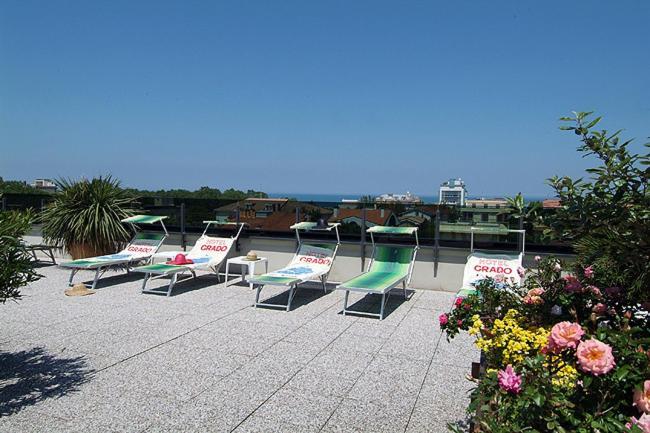 Hotel Grado Bellaria-Igea Marina, Italy