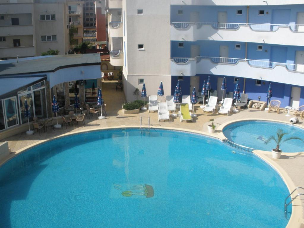 Atos Hotel Sunny Beach, Bulgaria