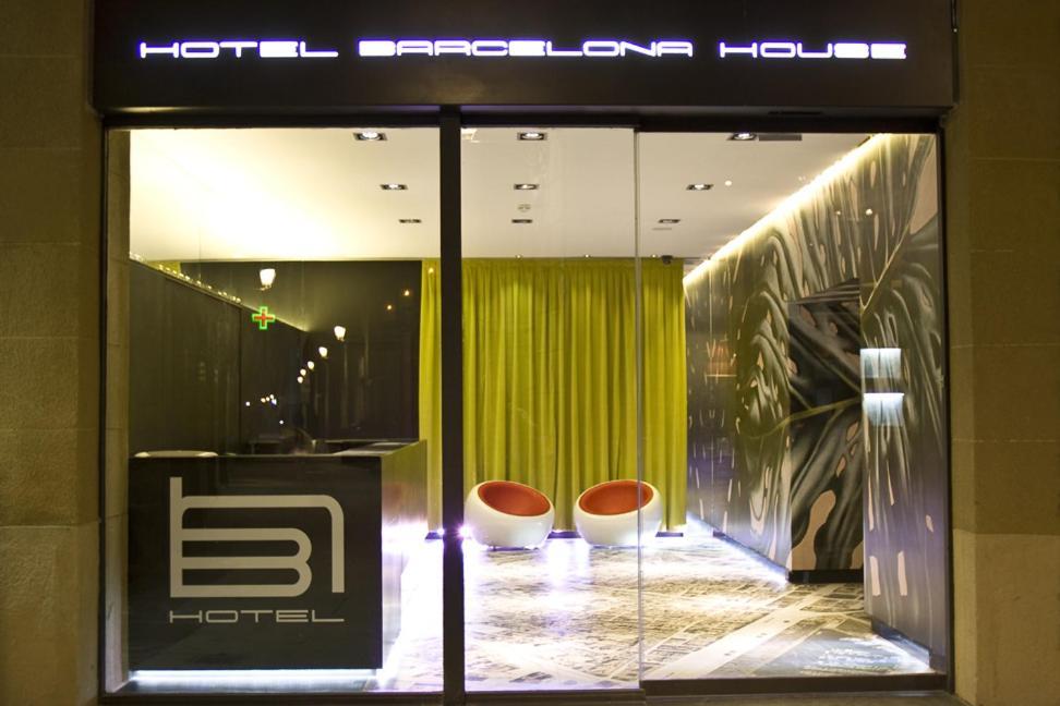 Barcelona House Barcelona, Spain