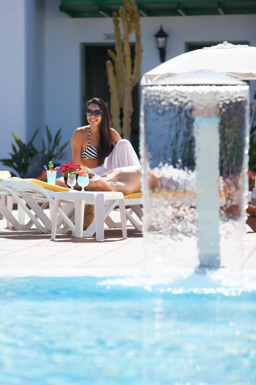 Gloria Izaro Club Hotel - Laterooms
