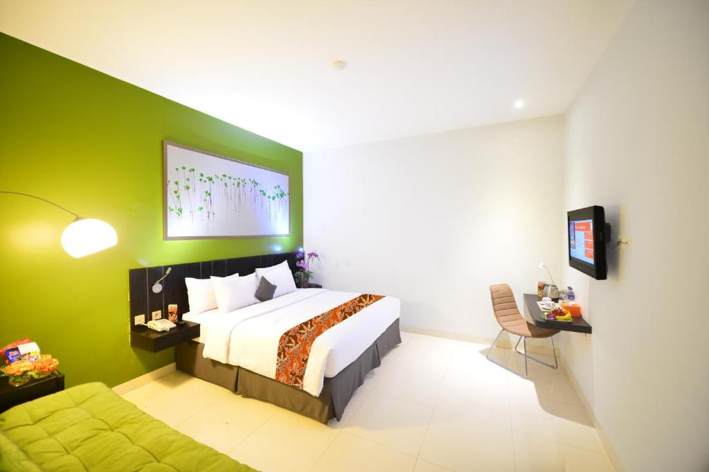 J Hotel Bandara Soekarno Hatta Tangerang Updated 2021 Prices