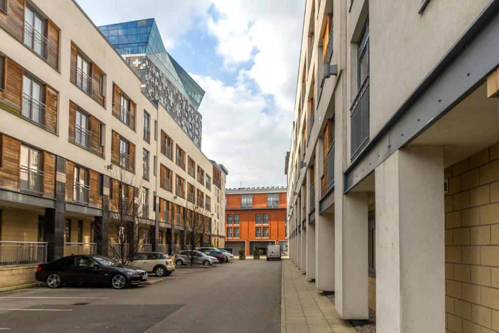 BridgeStreet  - PostBox Apartments - Laterooms