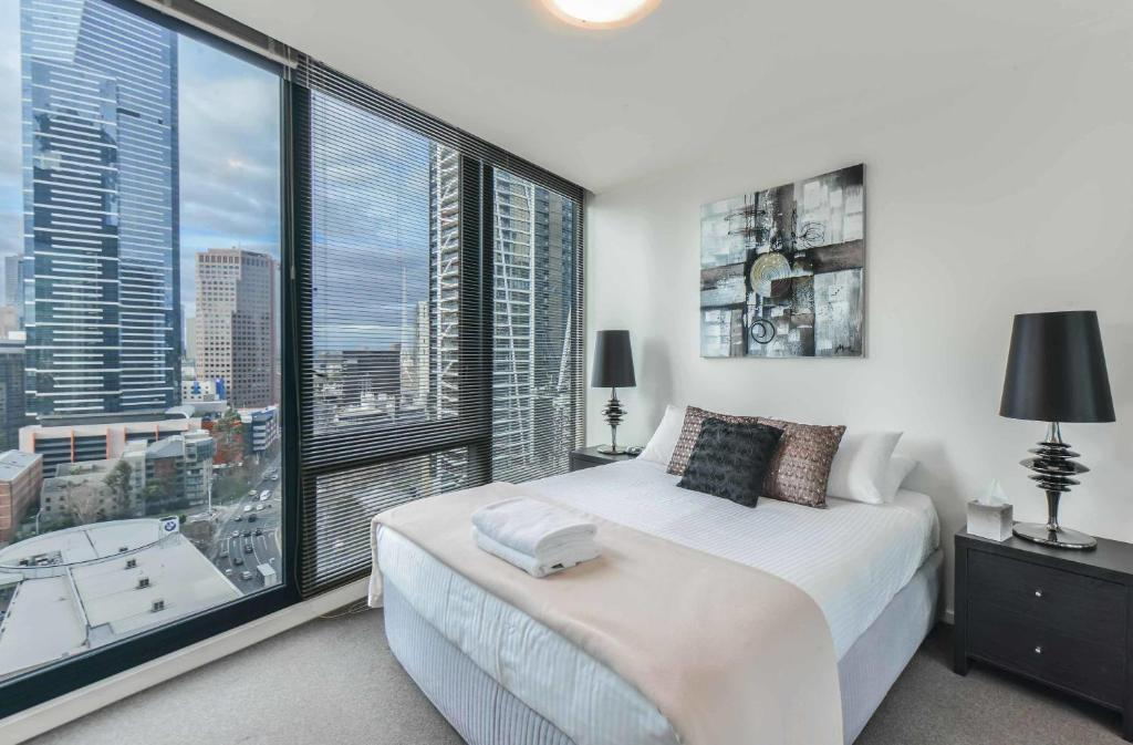 Cityviews 3 Bedroom Apartment Staycentral Melbourne Updated 2021 Prices