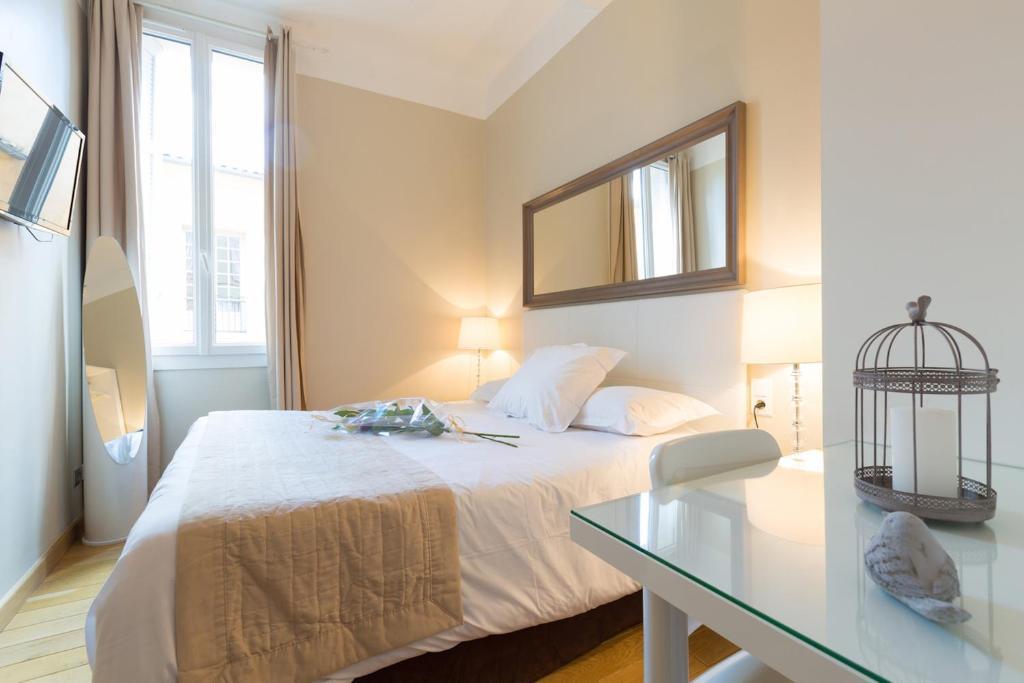 Hotel De France Aix En Provence Updated 2021 Prices