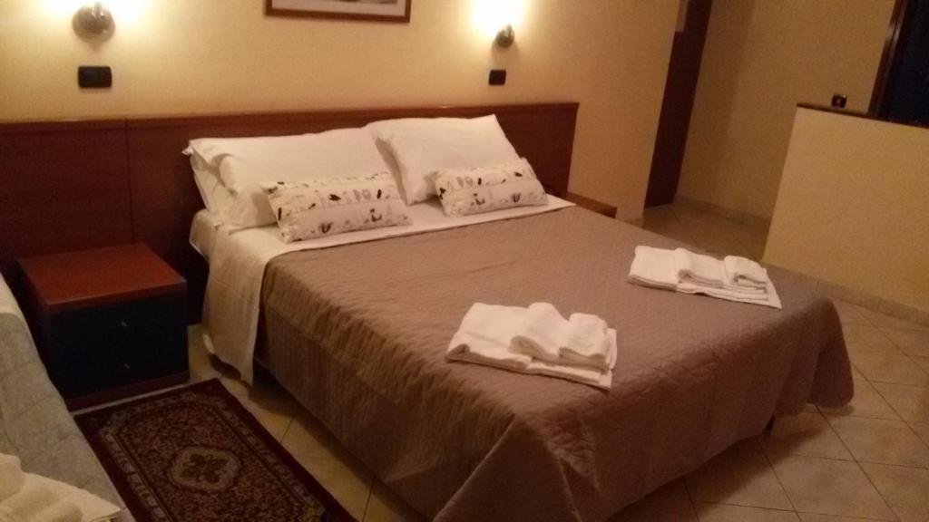 Hotel Legnano Legnano, Italy