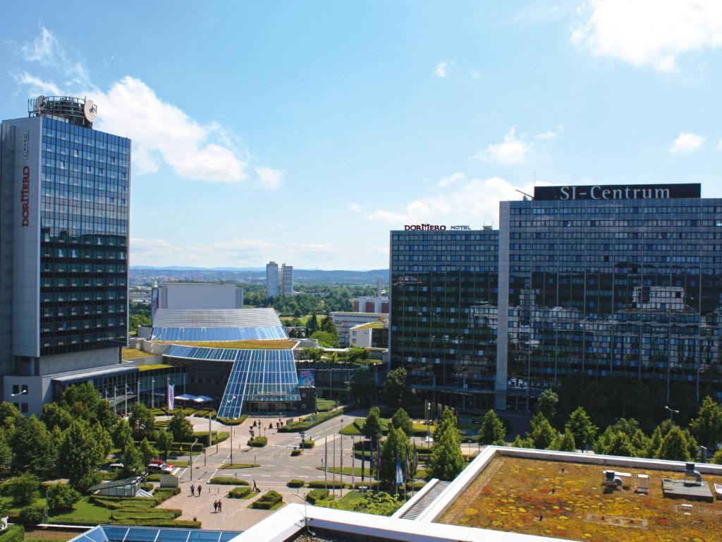 Stuttgart Si Centrum