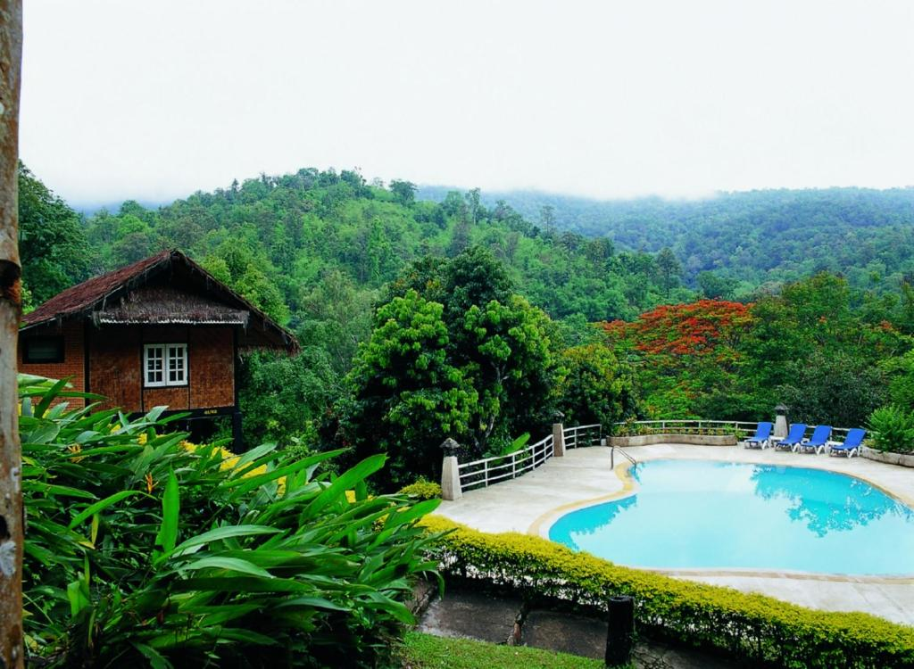 Mae Sa Valley Garden Resort
