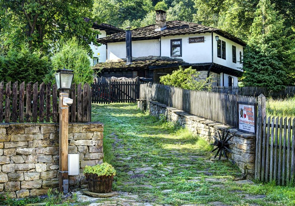 Strannopriemnitsa Guest House, Боженци – Обновени цени 2020