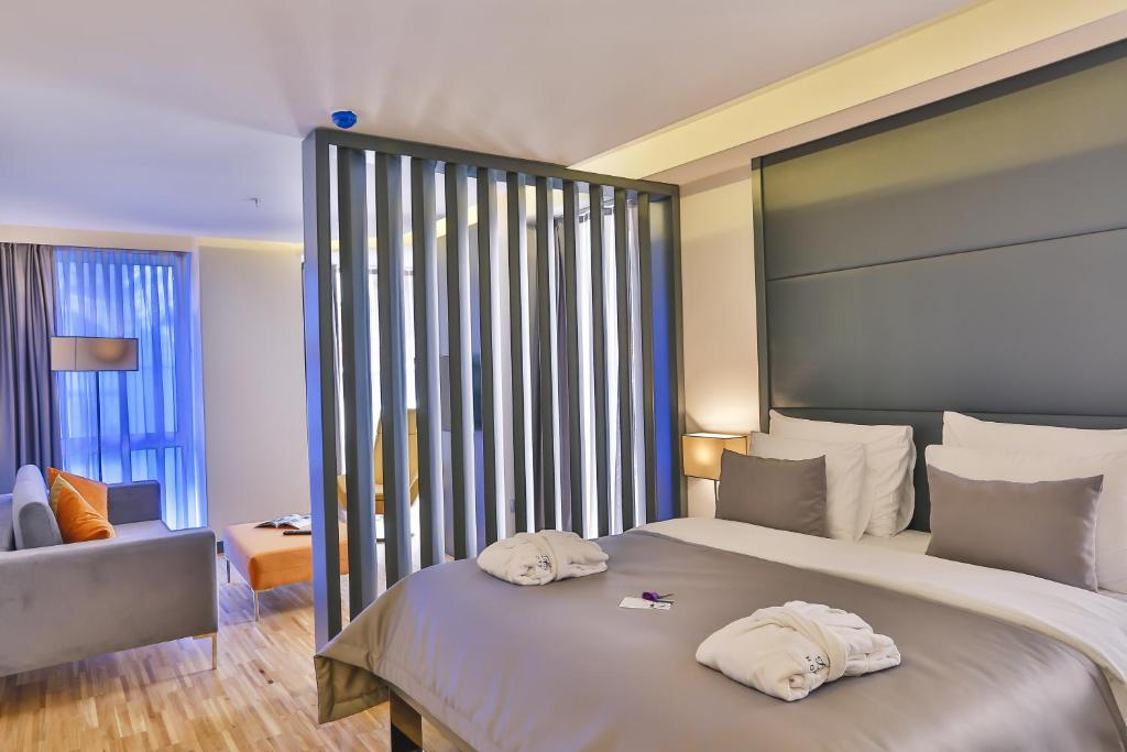 Picture of: Business Life Boutique Hotel Spa Istanbul Opdaterede Priser For 2020