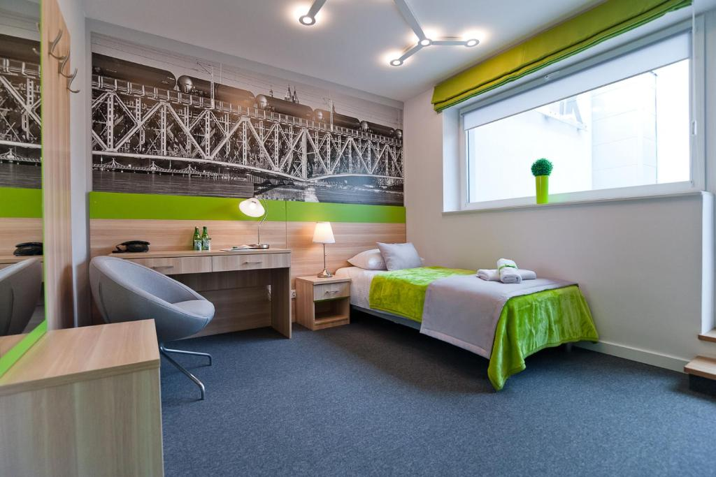 Green Hotel Plock Plock, Poland