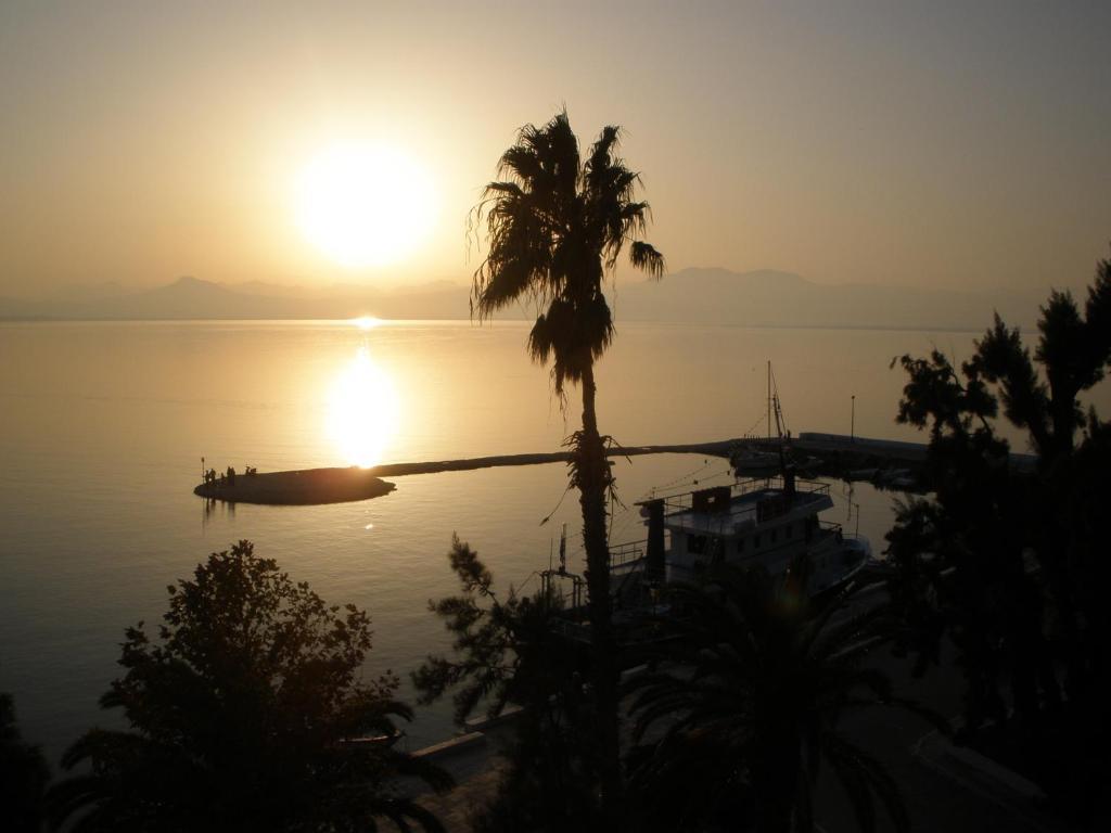 Akti Loutraki, Greece