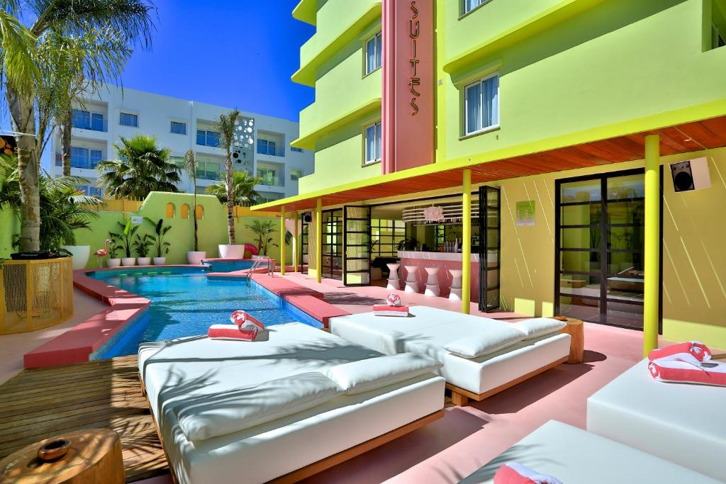 Tropicana Ibiza - Adults Only