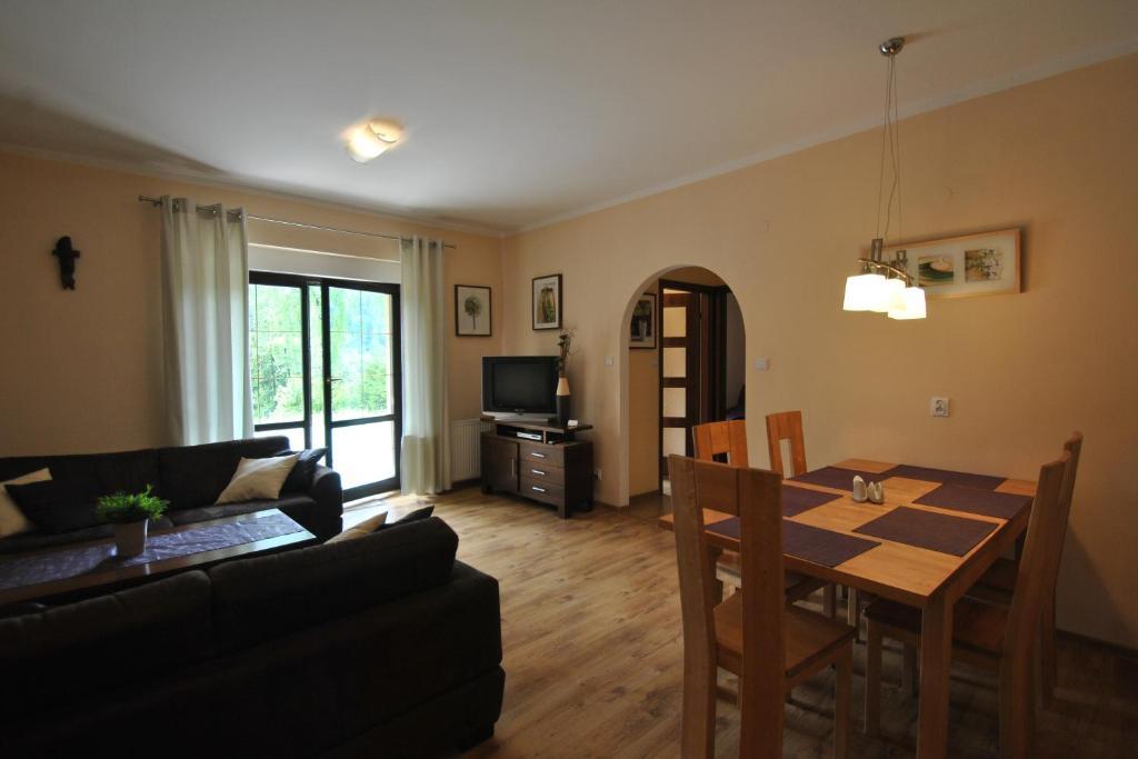Apartamenty Belweder - Sun Seasons 24