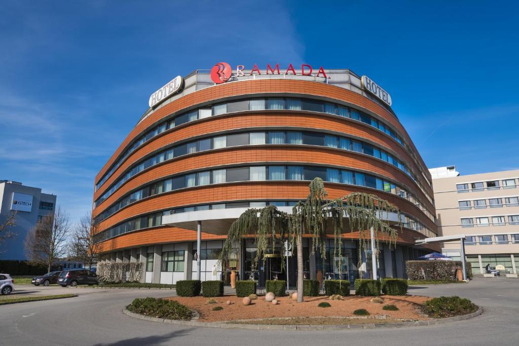 Hotel Ramada Graz Airport Premstatten, Austria