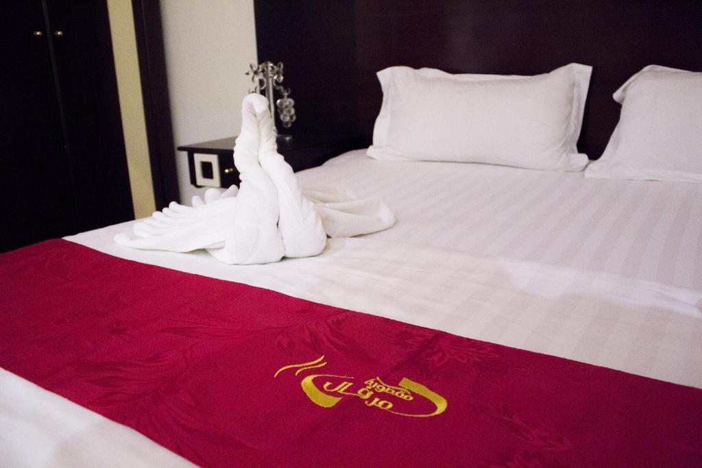 فنادق الرياض حي الفلاح