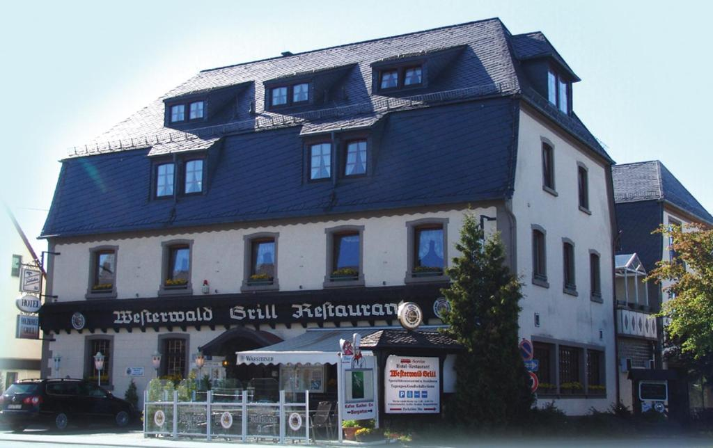 Landhotel & Restaurant Westerwaldgrill Hohn, Germany