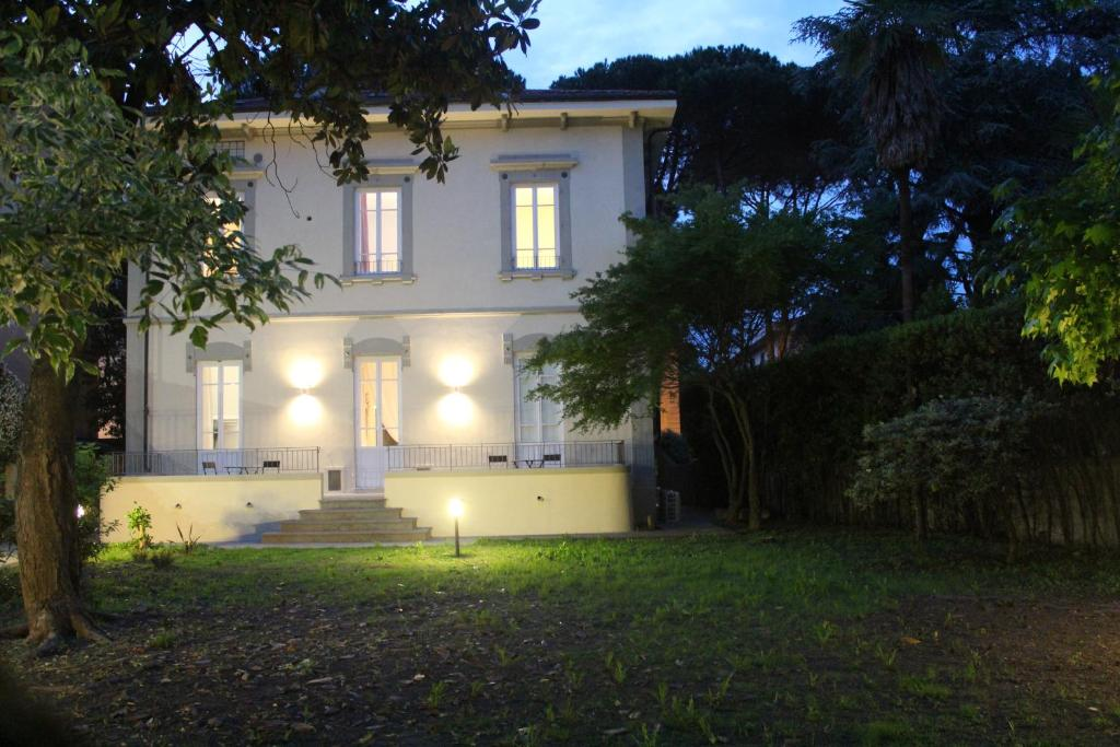 Hotels Lucca Italy