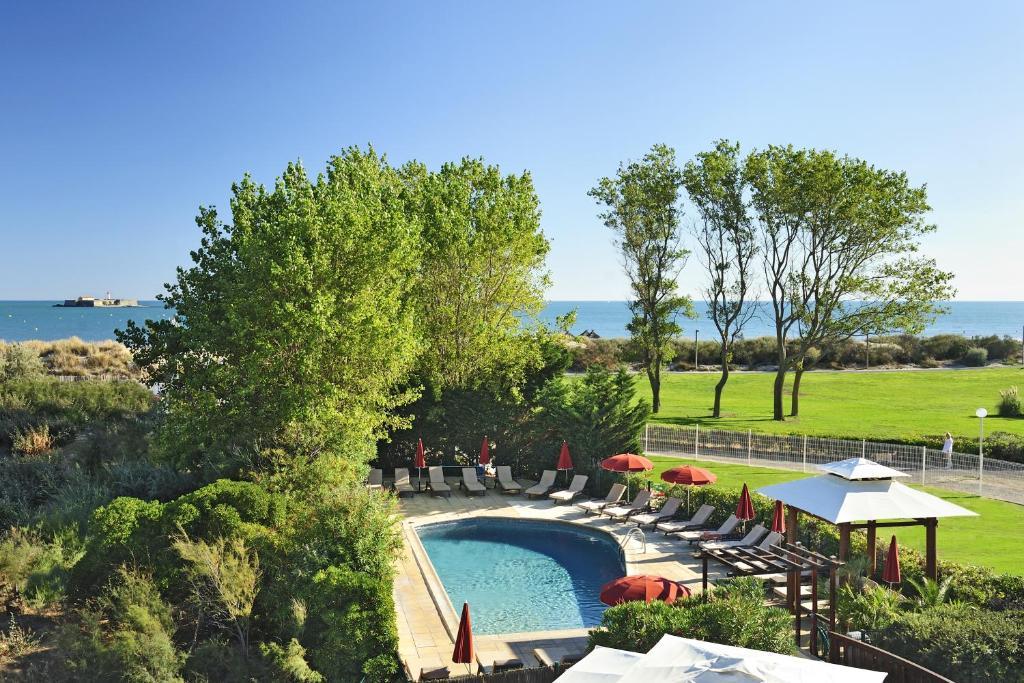Hotel Capao Cap dAgde, France