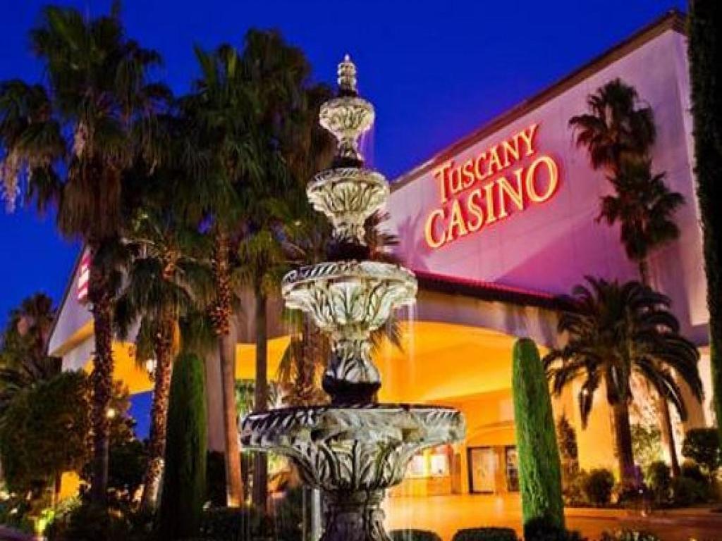 suites casino