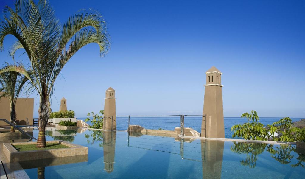Hotel Playa Calera Valle Gran Rey, Spain
