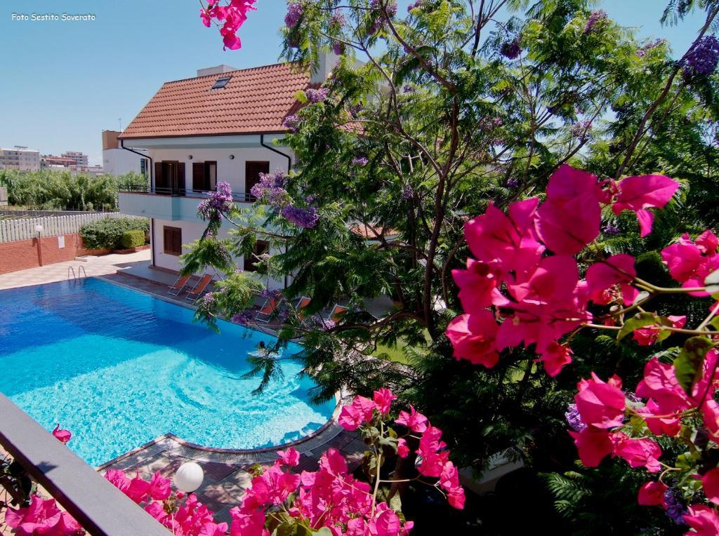 Hotel Residence Pegaso