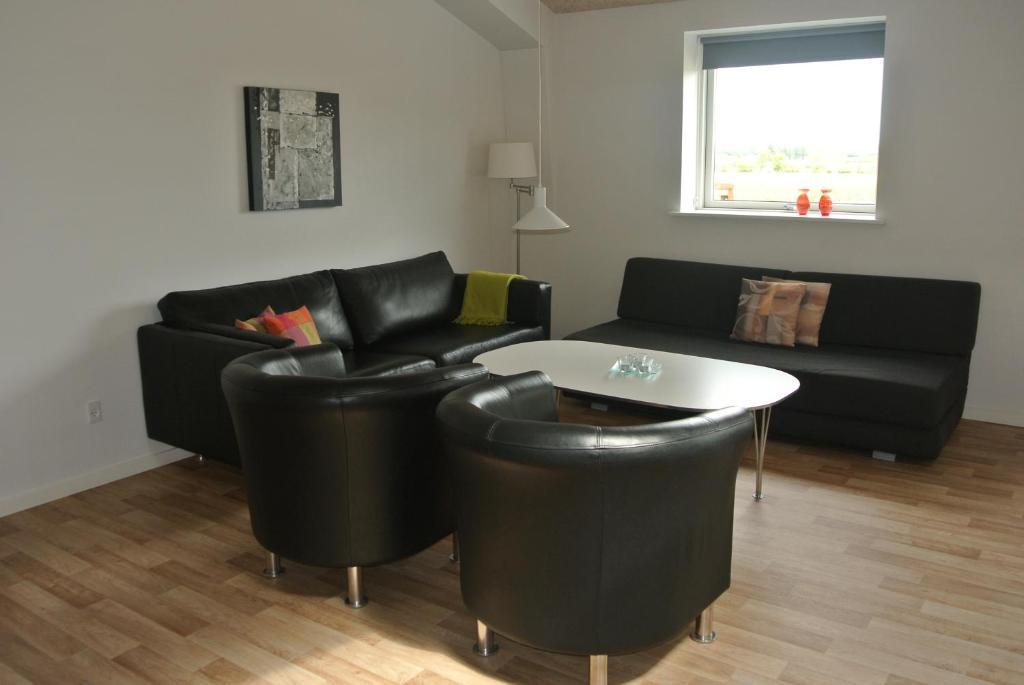 Fitting Landsbyferie Apartments