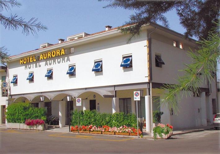 Hotel Aurora Treviso, Italy