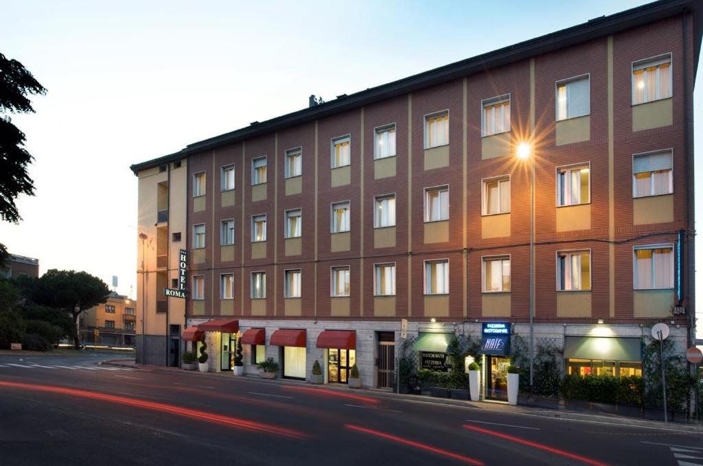 Hotel Roma Ravenna, Italy