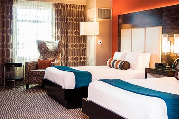 The Grand Hotel At Coushatta Kinder Updated 2021 Prices