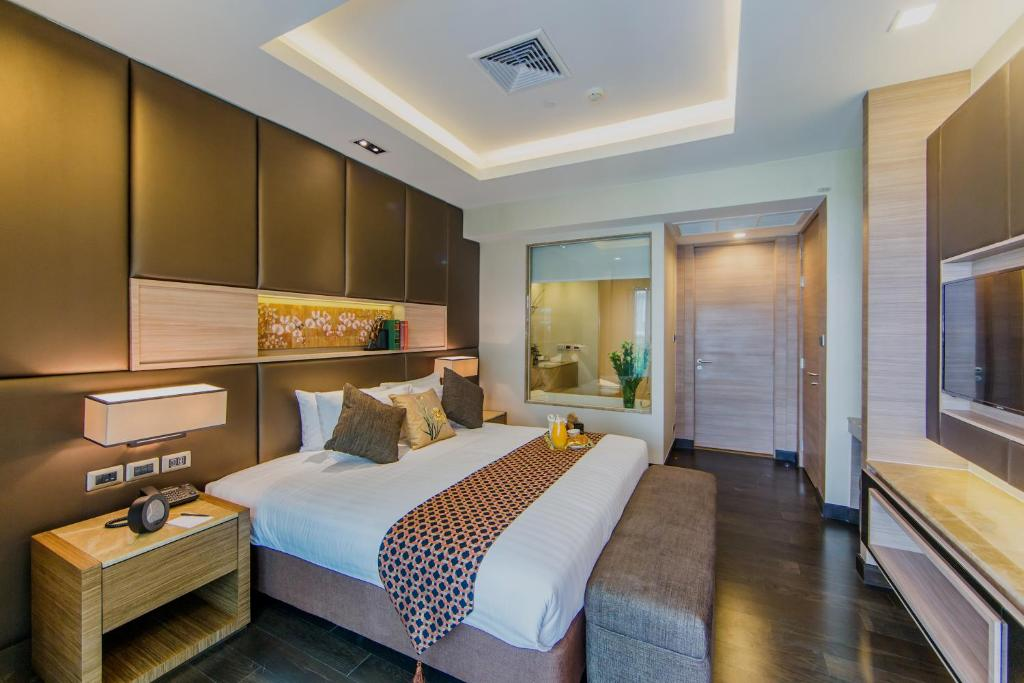 Qiss Residence by Bliston, Bangkok – Updated 2021 Prices