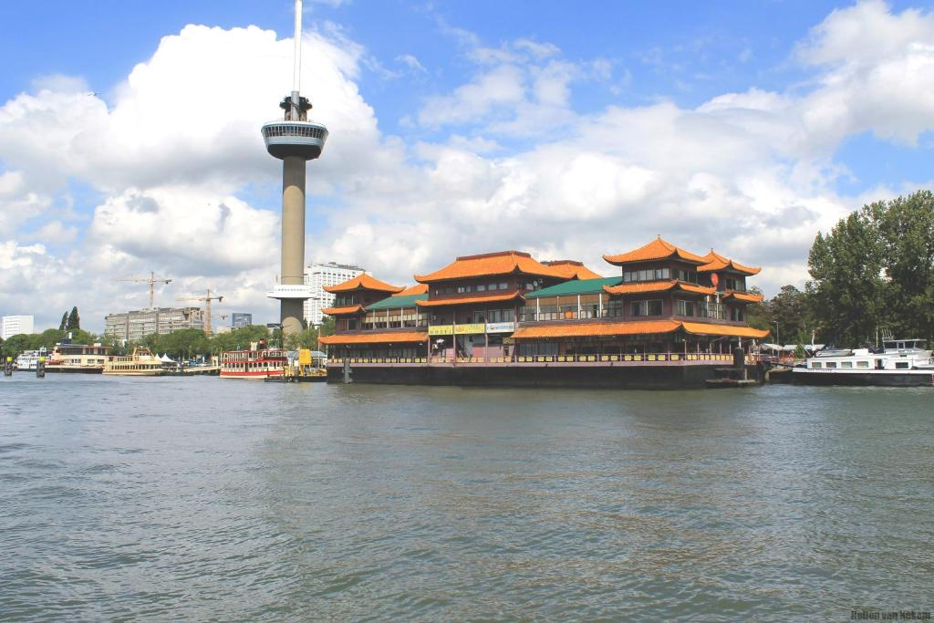 New Ocean Paradise Hotel Rotterdam, Netherlands