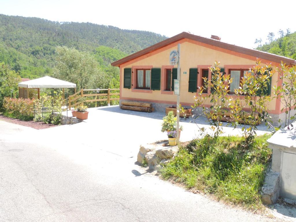 Villa Livia vicino alle Cinque Terre