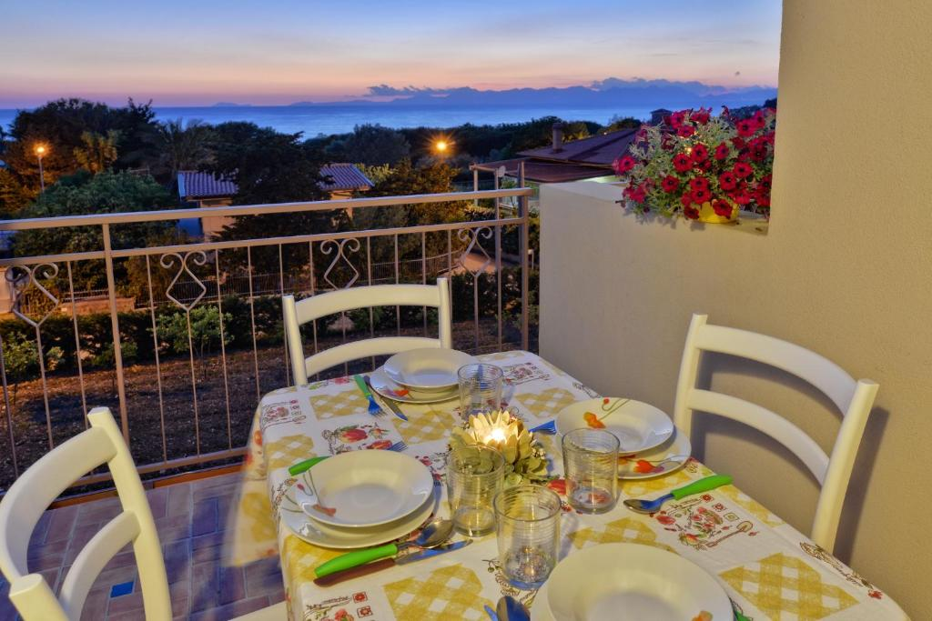 Casa Vacanze Villa Liotta