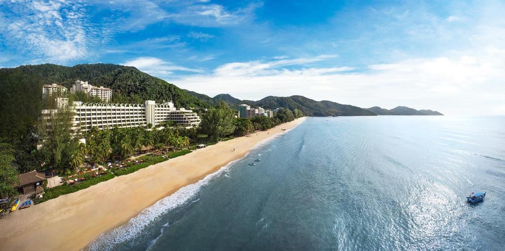48746534 - 5 Tempat Wisata yang Seru di Pulau Penang Malaysia