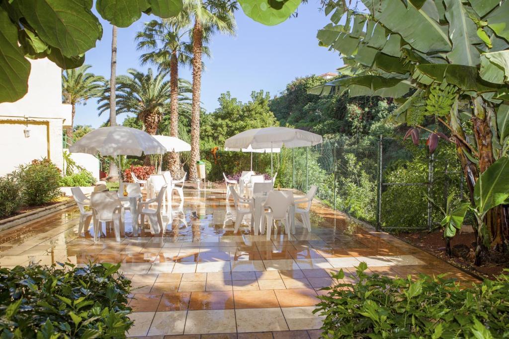 Piscina en o cerca de Hotel Perla Tenerife