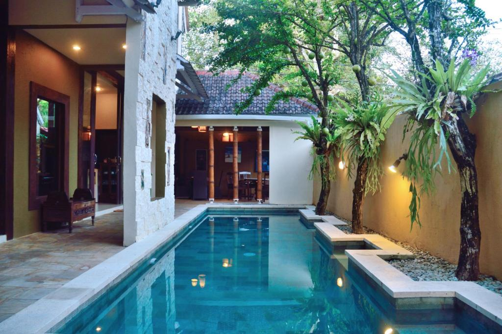 D Abode Villa Sanur Indonesia Booking Com