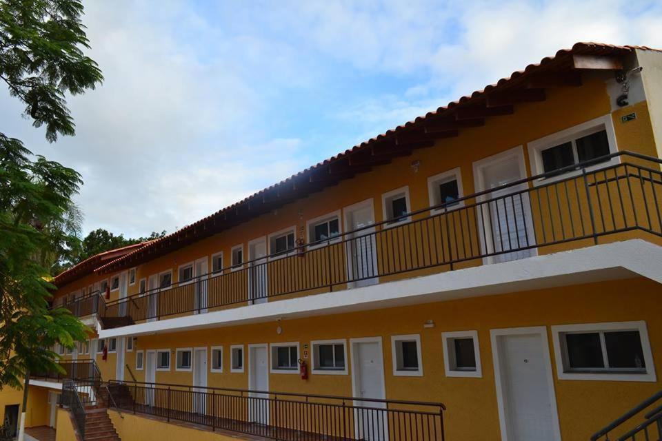 Hotel Portal do Éden