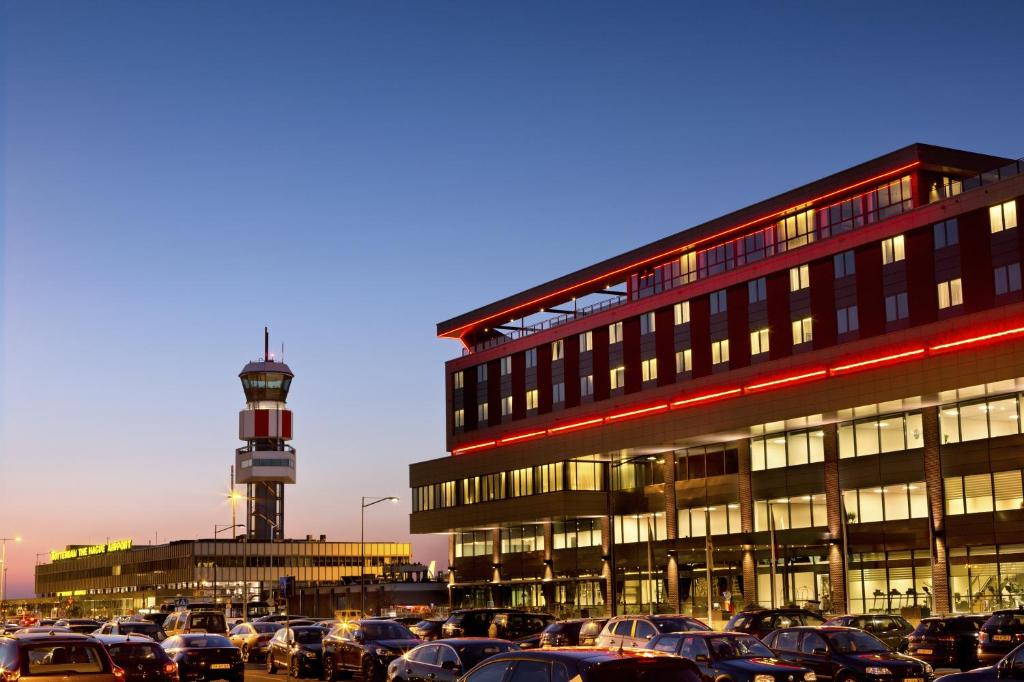 Worldhotel Wings Rotterdam, Netherlands
