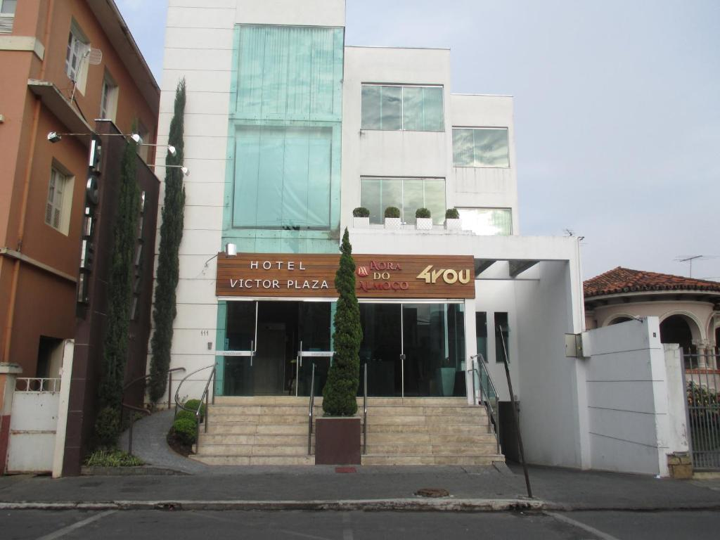 Victor Plaza Formiga