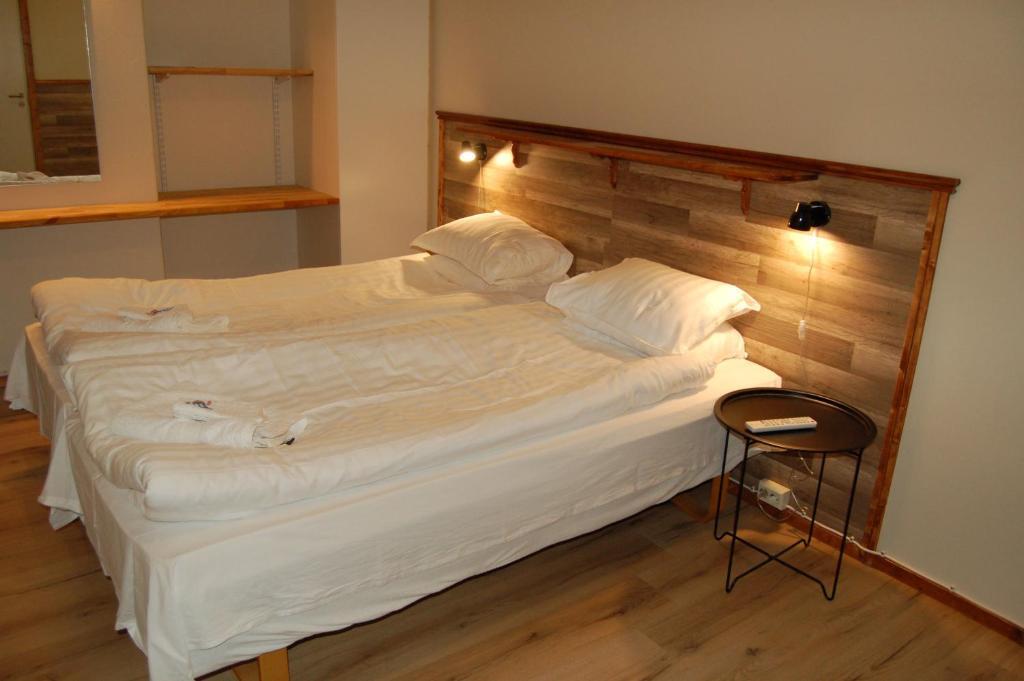 prisvärda spa hotell